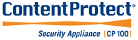 ContentProtect Security Appliance logo 02